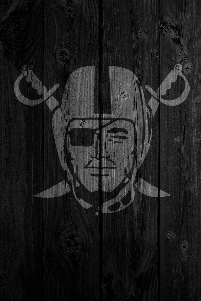 Raiders Iphone Wallpaper