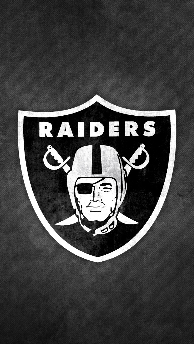 Raiders Wallpaper For Iphone
