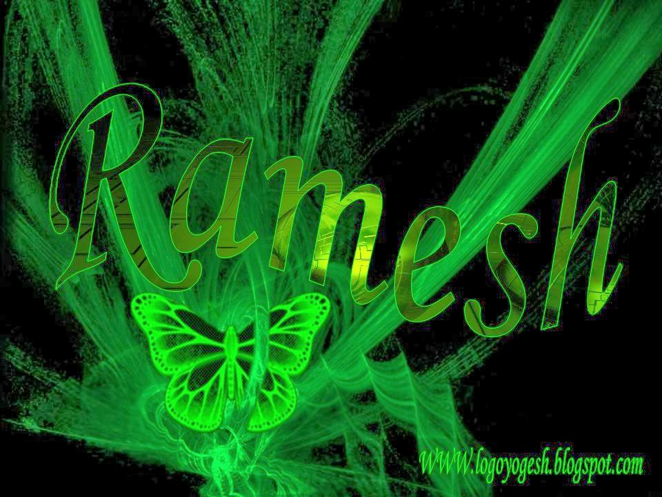 Download Ramesh Name W...