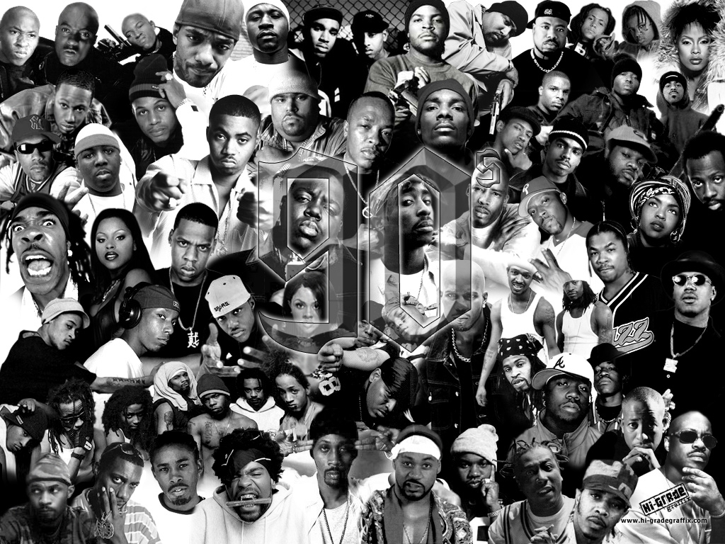 Rap Wallpapers
