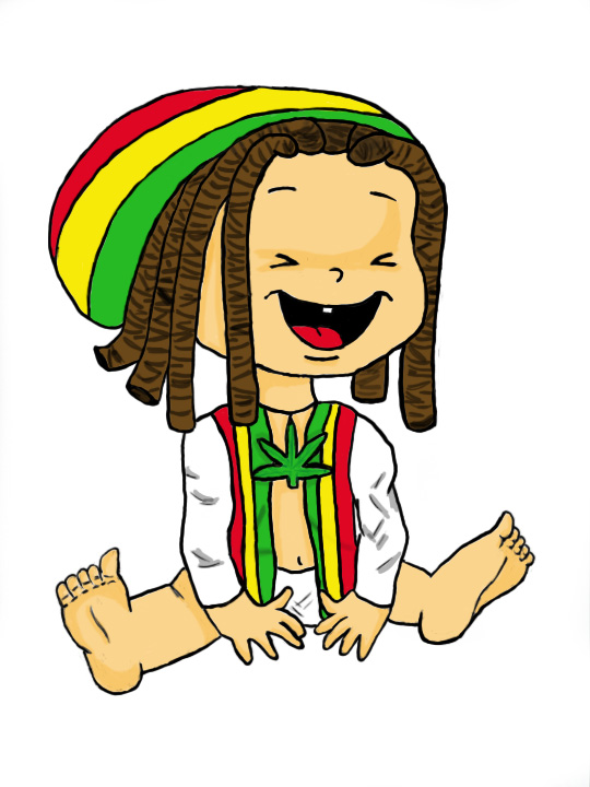 download rasta baby wallpaper gallery