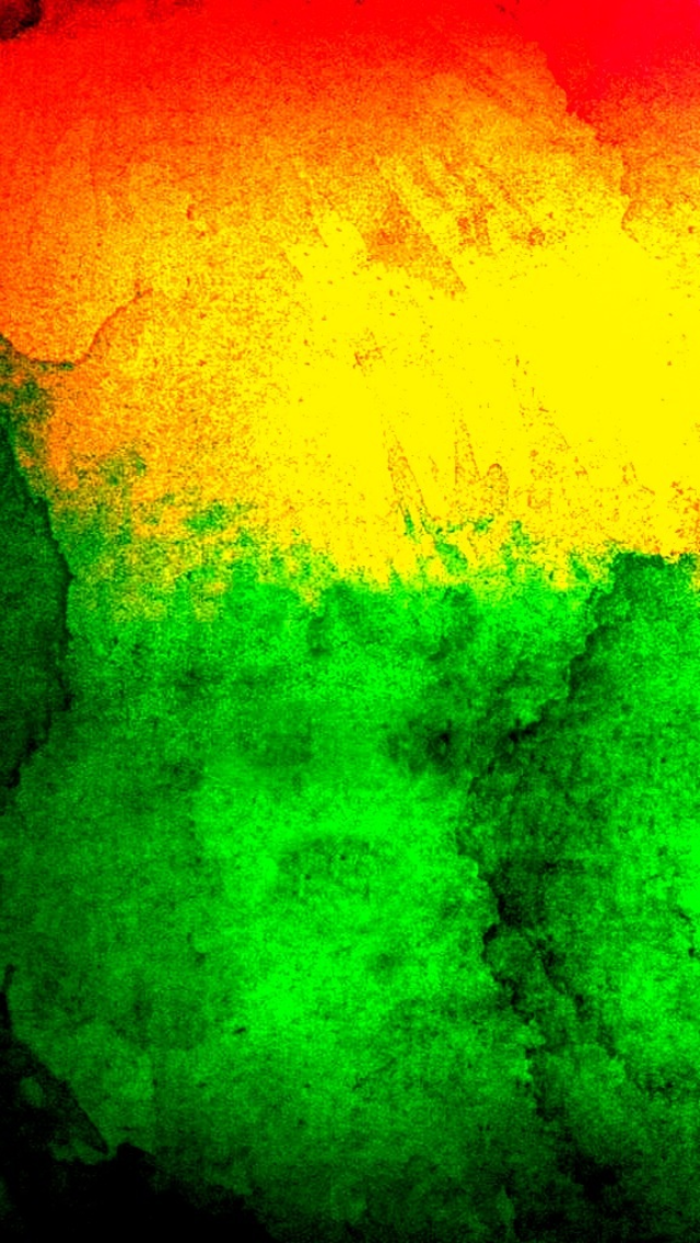 Rasta Iphone Wallpaper