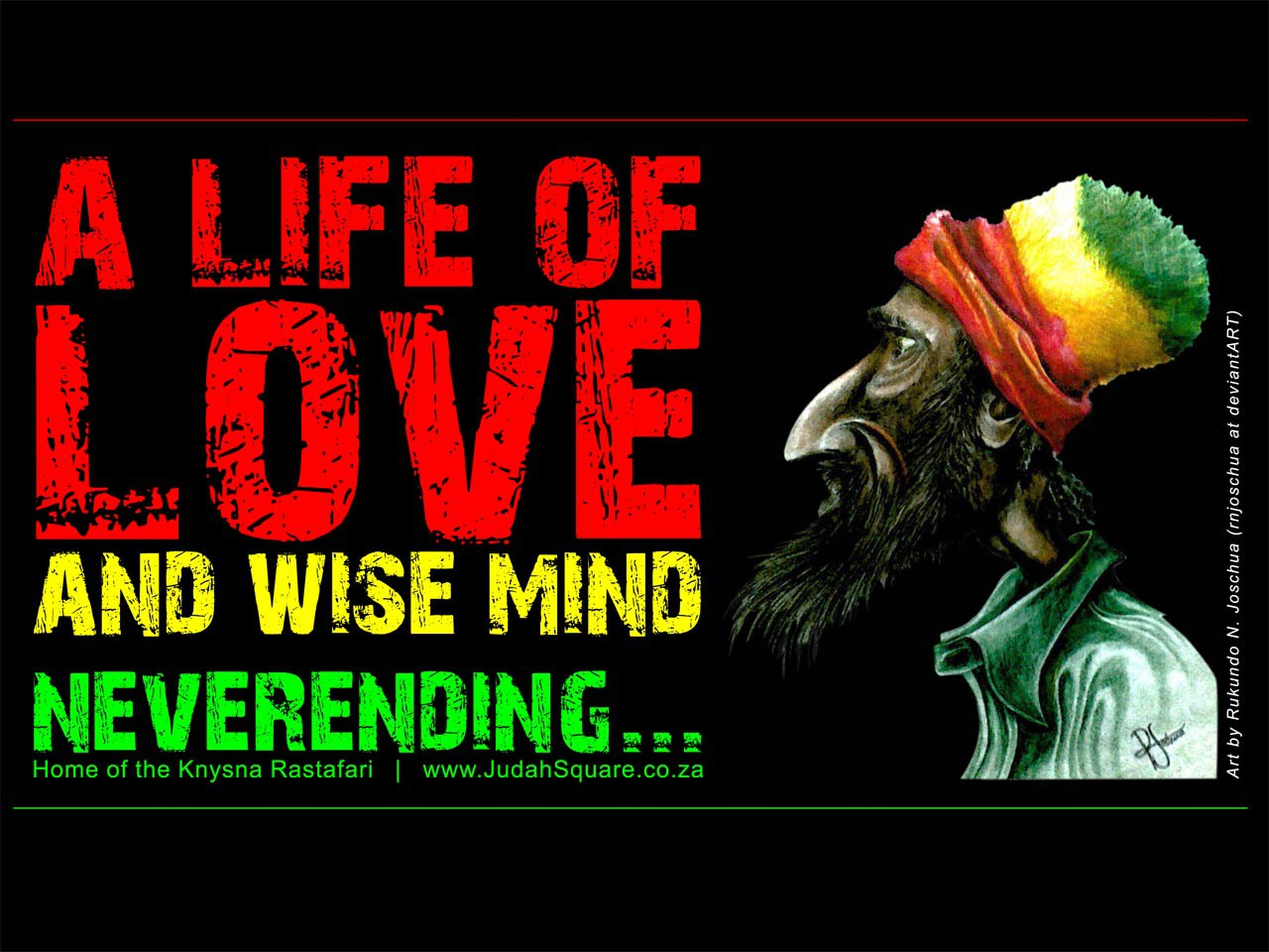 Download rasta love wallpaper gallery - Rasta bob live wallpaper free download ...