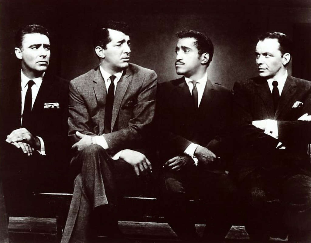 Rat Pack Wallpapers