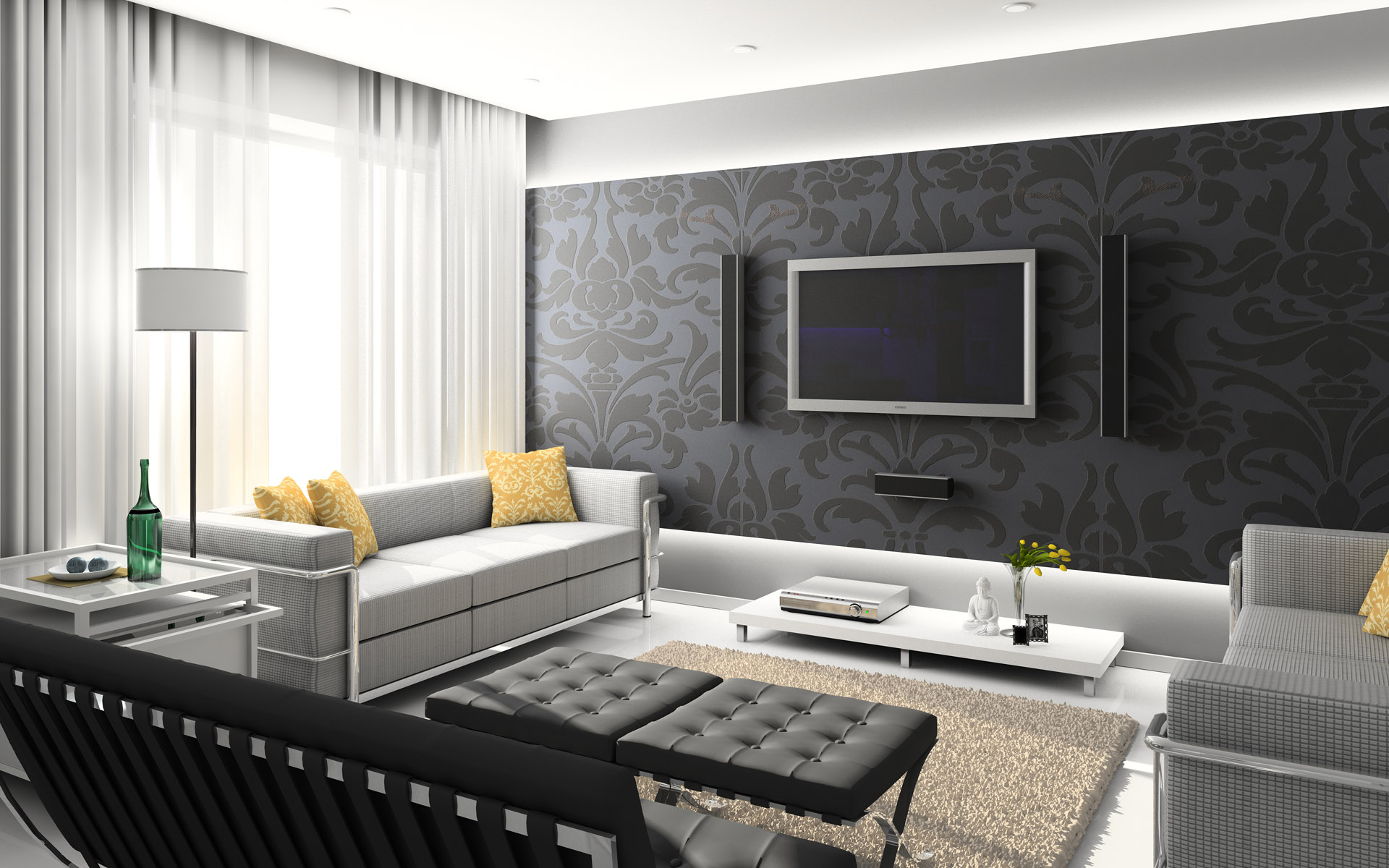 Rate Of Wallpaper For Home