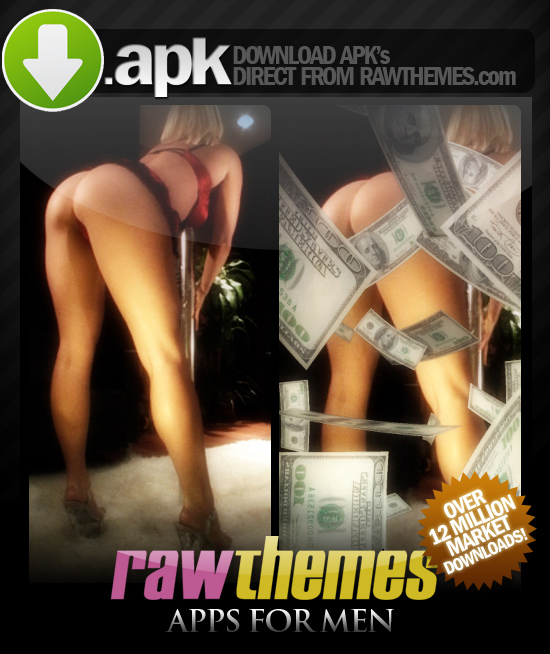 Raw Themes Live Wallpaper
