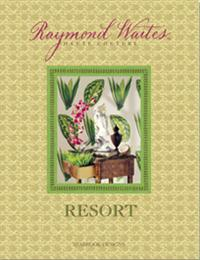 Raymond Waites Wallpaper Books