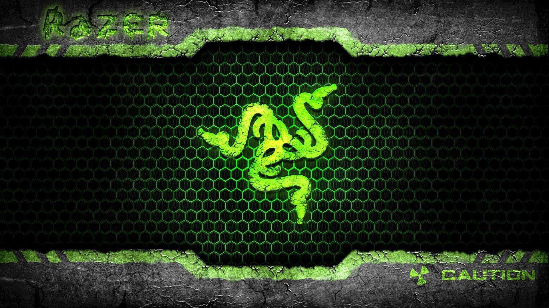 Razer Wallpaper