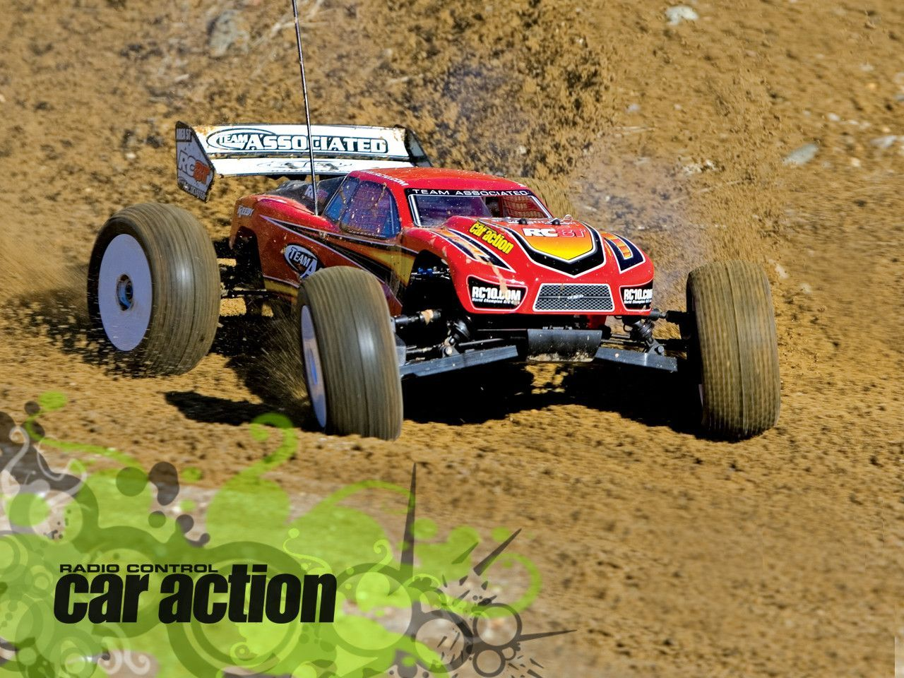 Rc Cars Wallpaper