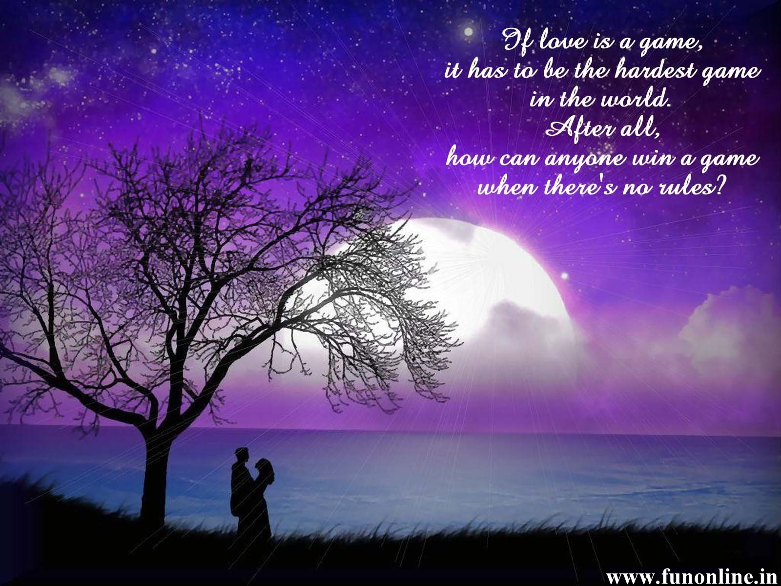 Real Love Wallpapers Quotes