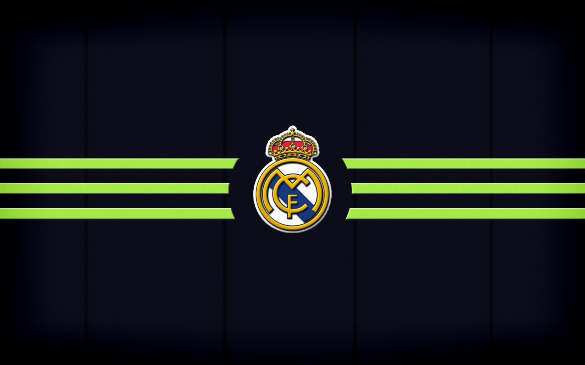 Real Madrid Desktop Wallpaper HD