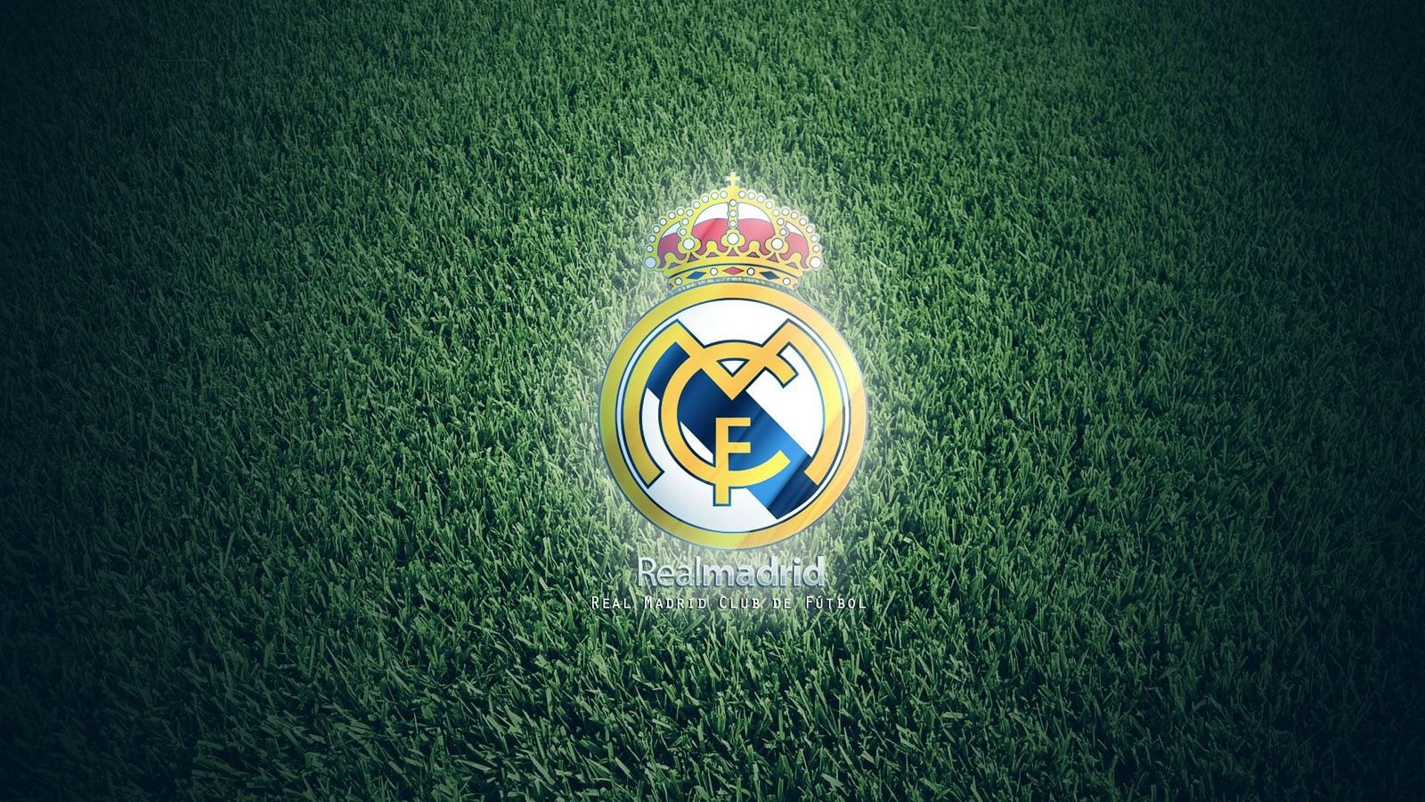 Real Madrid HD Wallpaper