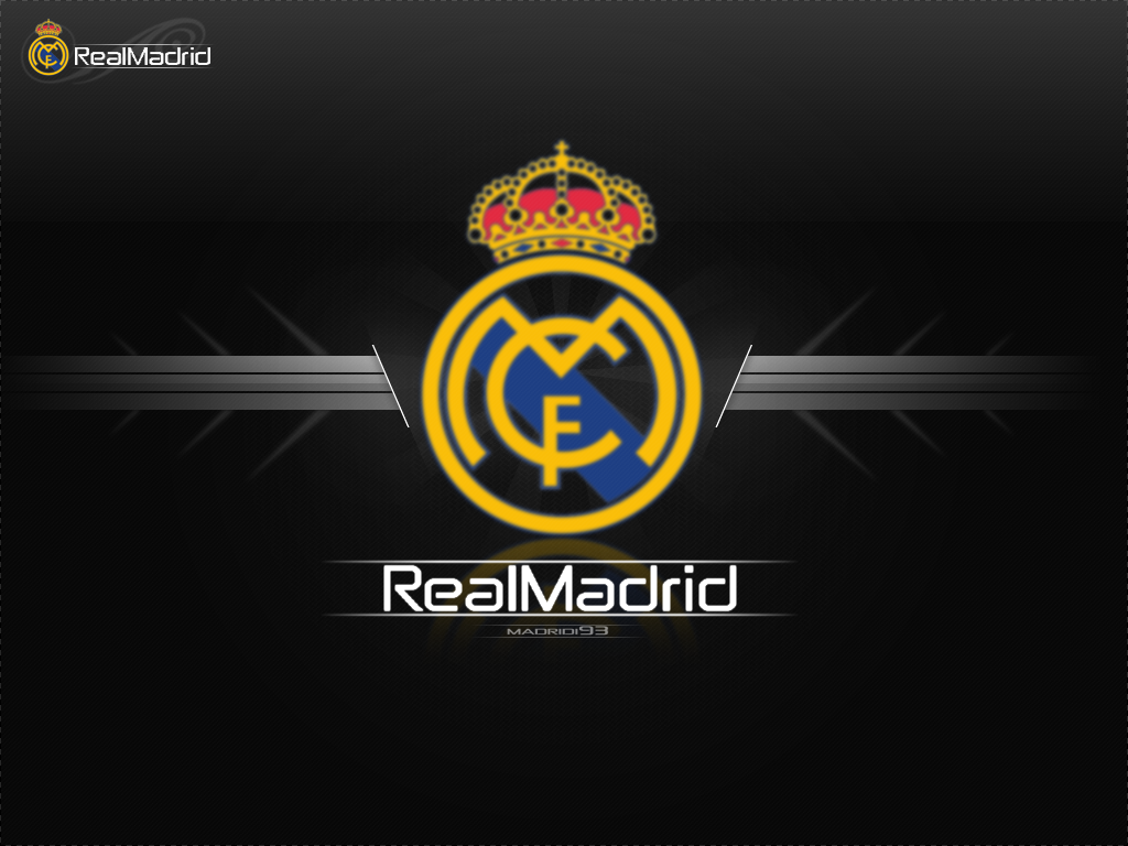 Real Madrid HD Wallpapers Download