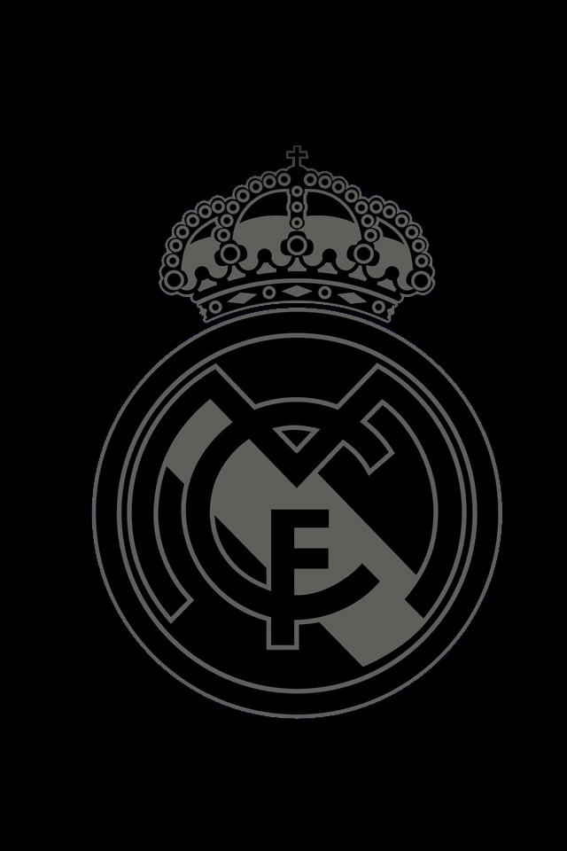 Real Madrid Iphone HD Wallpaper