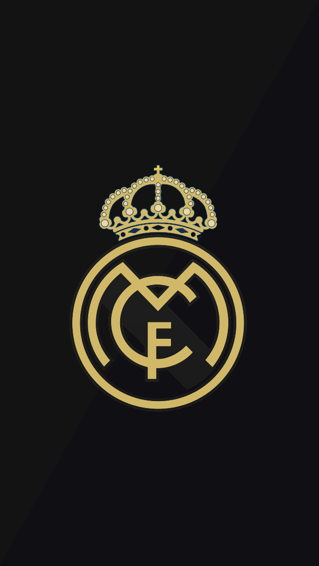 Real Madrid Iphone Wallpapers