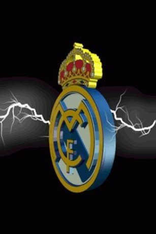 Real Madrid Live Wallpaper