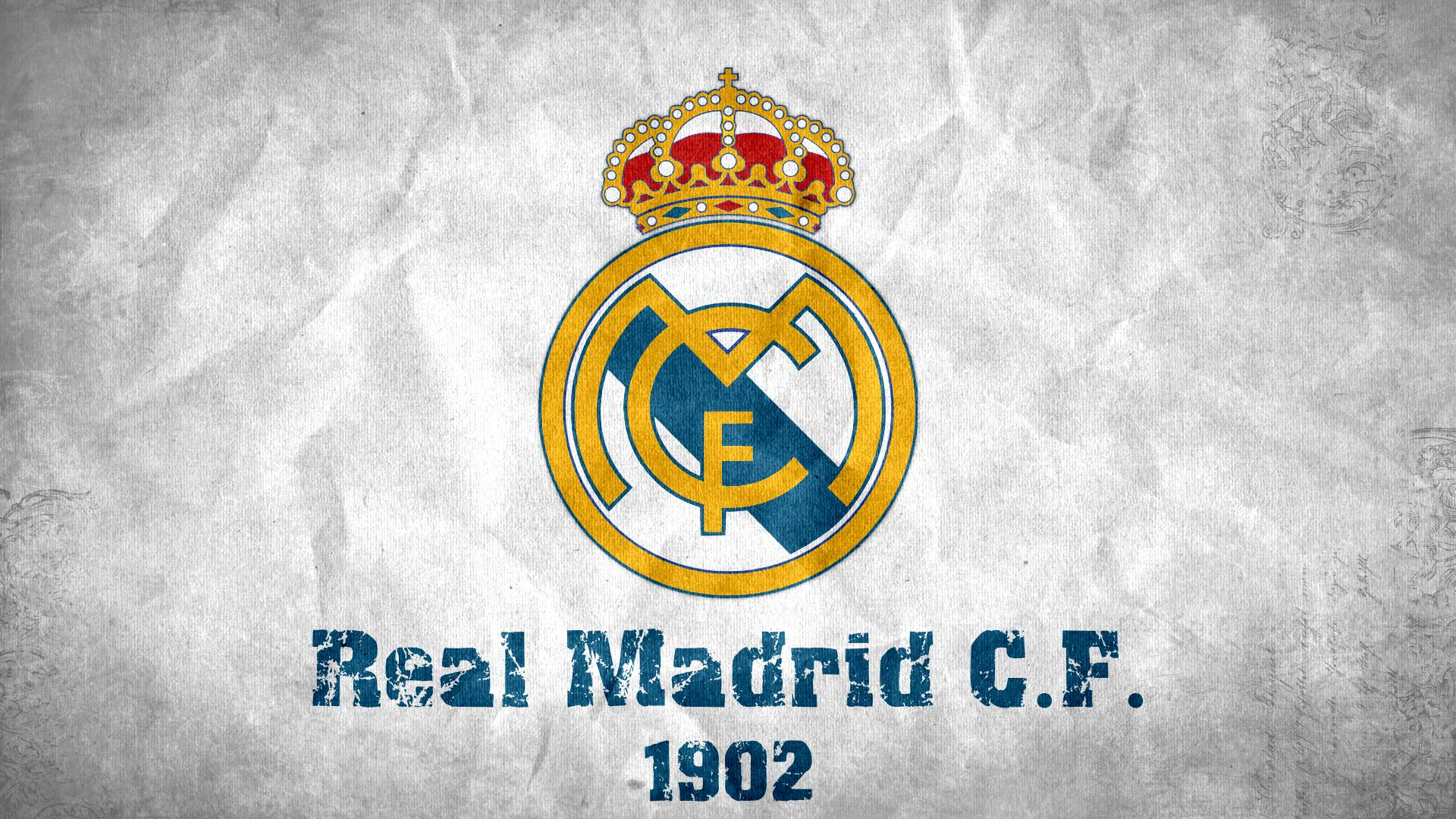 Real Madrid Logo Wallpapers