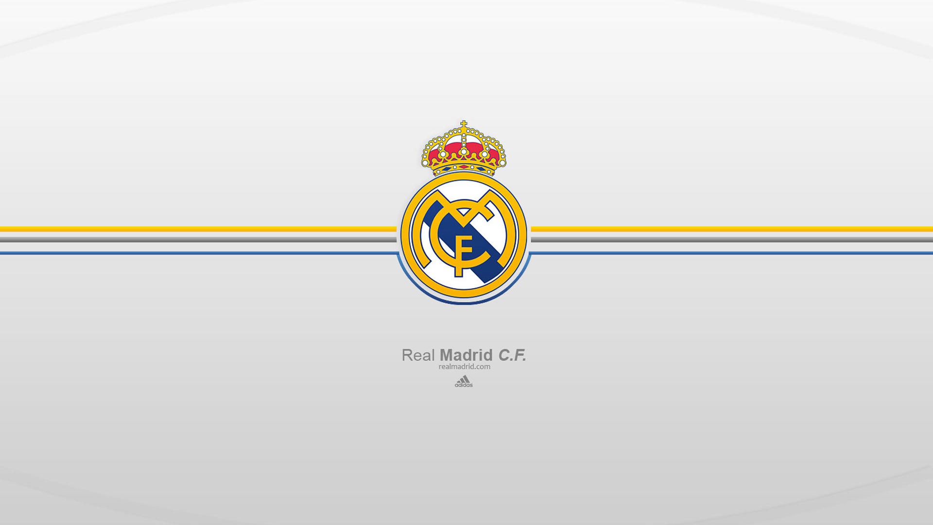 Real Madrid Wallpaper For Pc