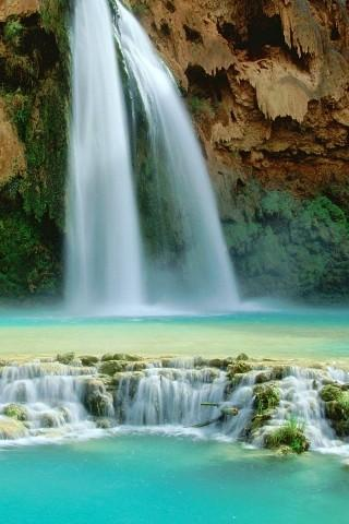 Download Real Waterfall Live Wallpaper Gallery