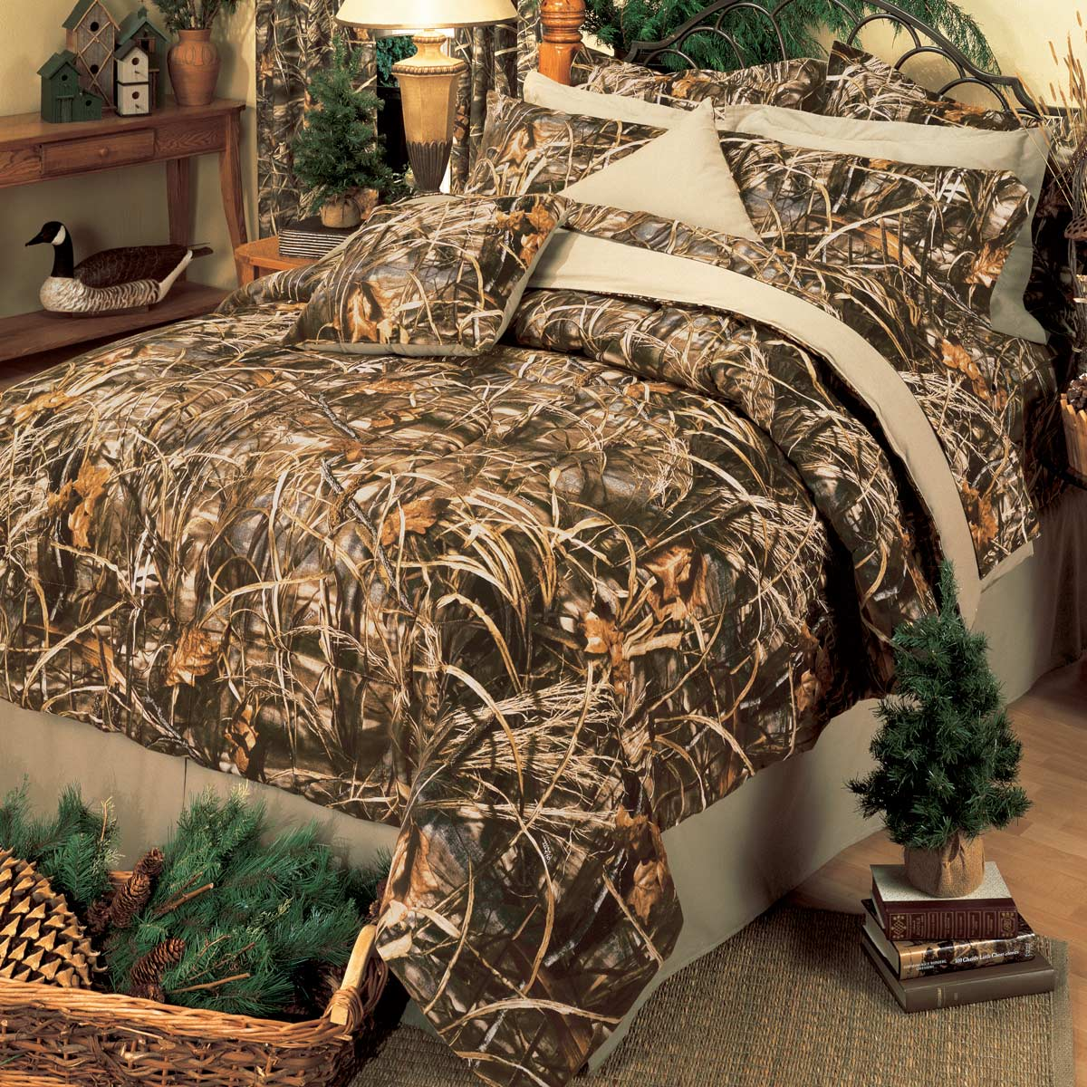 Realtree Wallpaper For House
