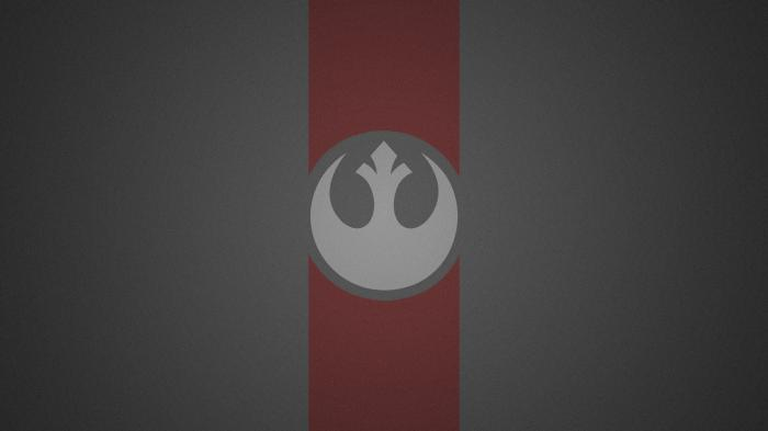 Rebel Alliance Wallpaper