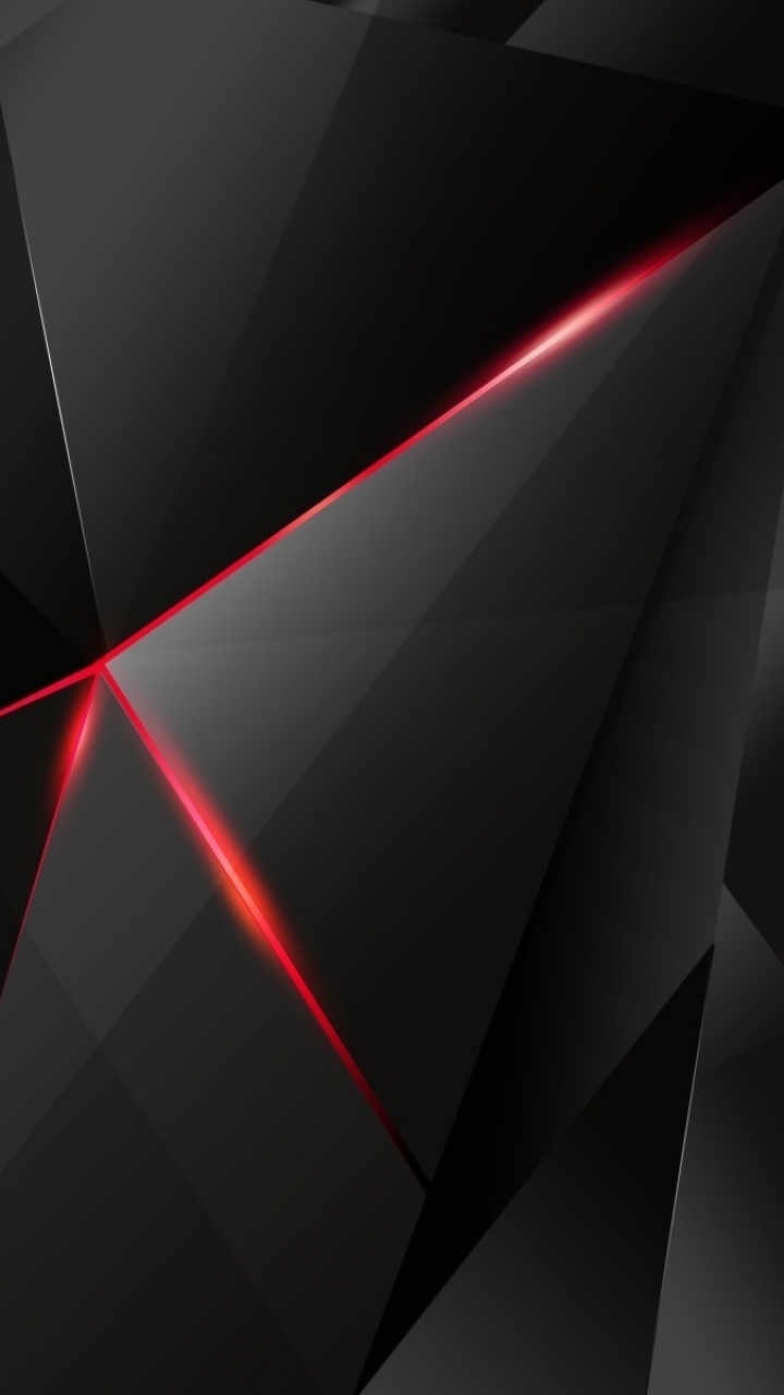 3d Black And Red Iphone Wallpaper: Download Red And Black Iphone 5 Wallpaper Gallery