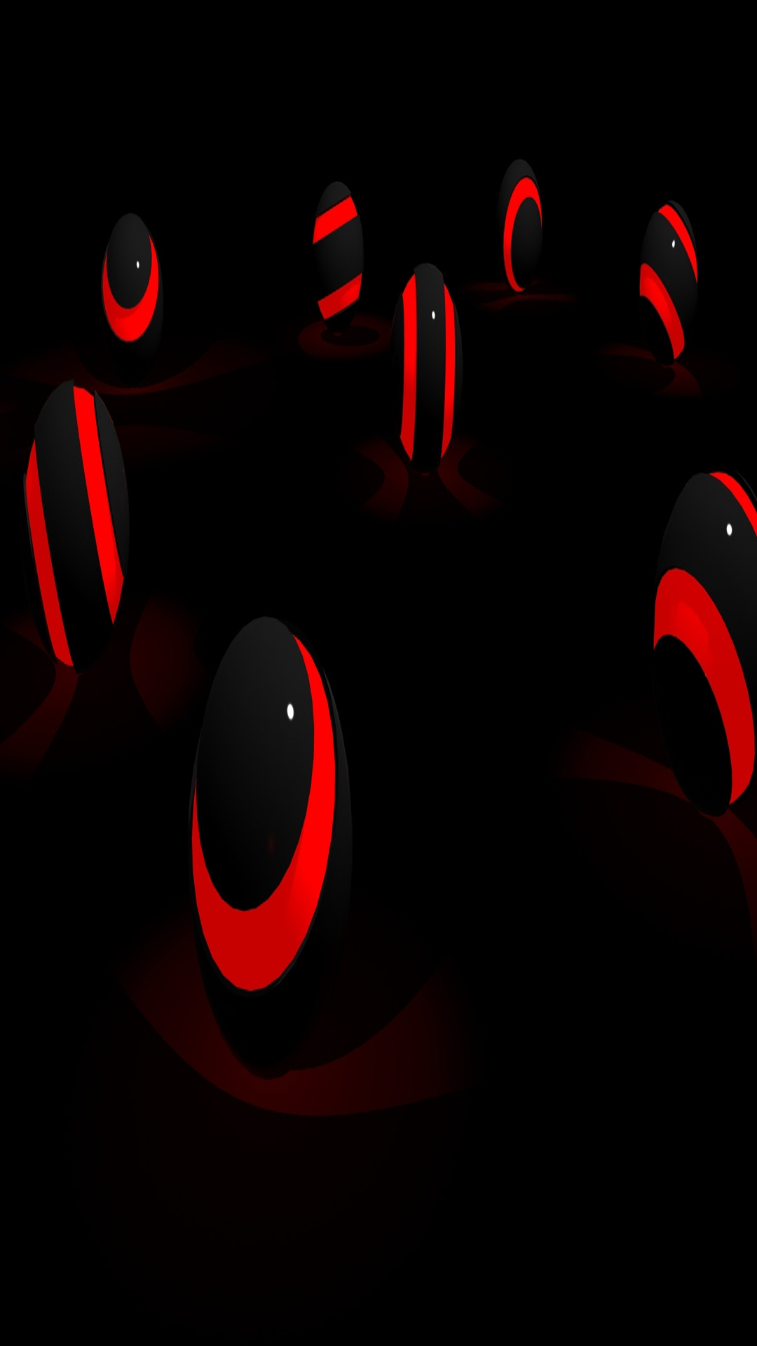 Download Red And Black Iphone Wallpaper Gallery