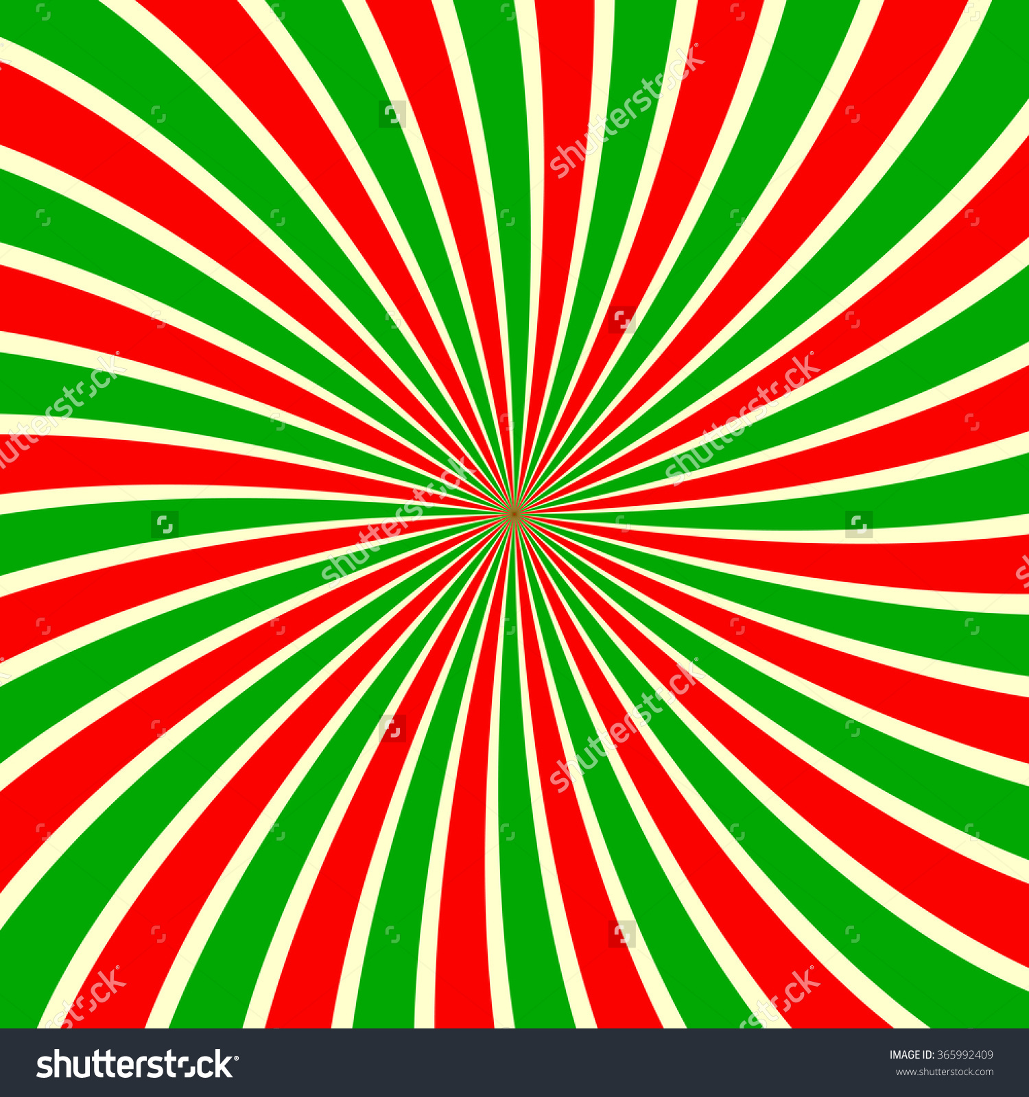 Red And Green Wallpaper