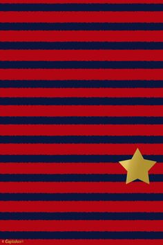 Red And Navy Wallpaper
