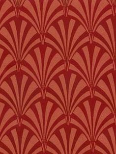 Download Red Art Deco ...