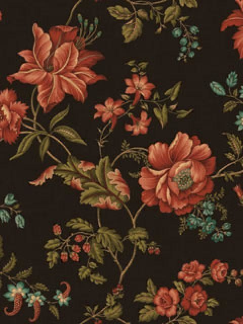 Download Red Black Flower Wallpaper Gallery