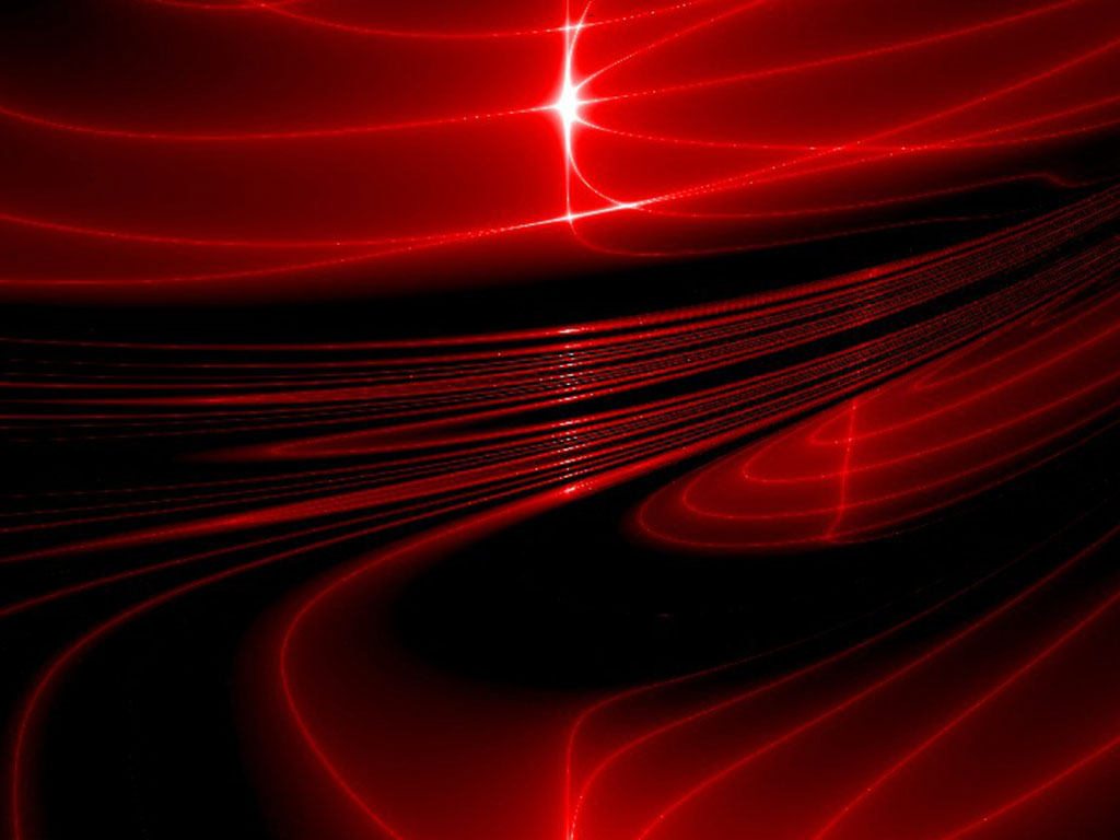 Red Color HD Wallpaper