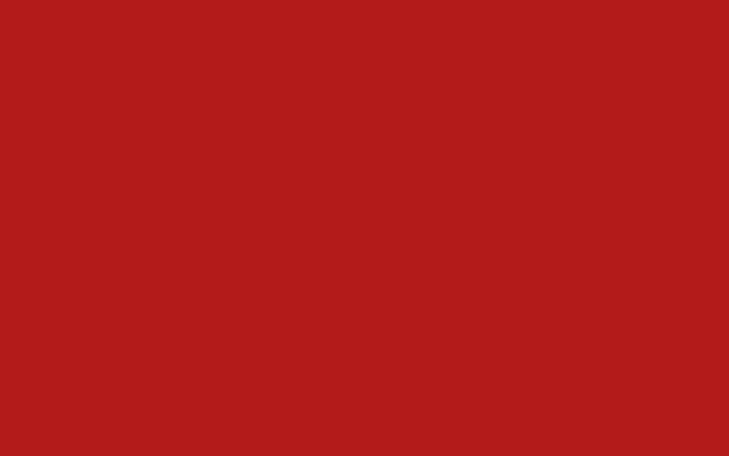 Red Color Wallpaper HD