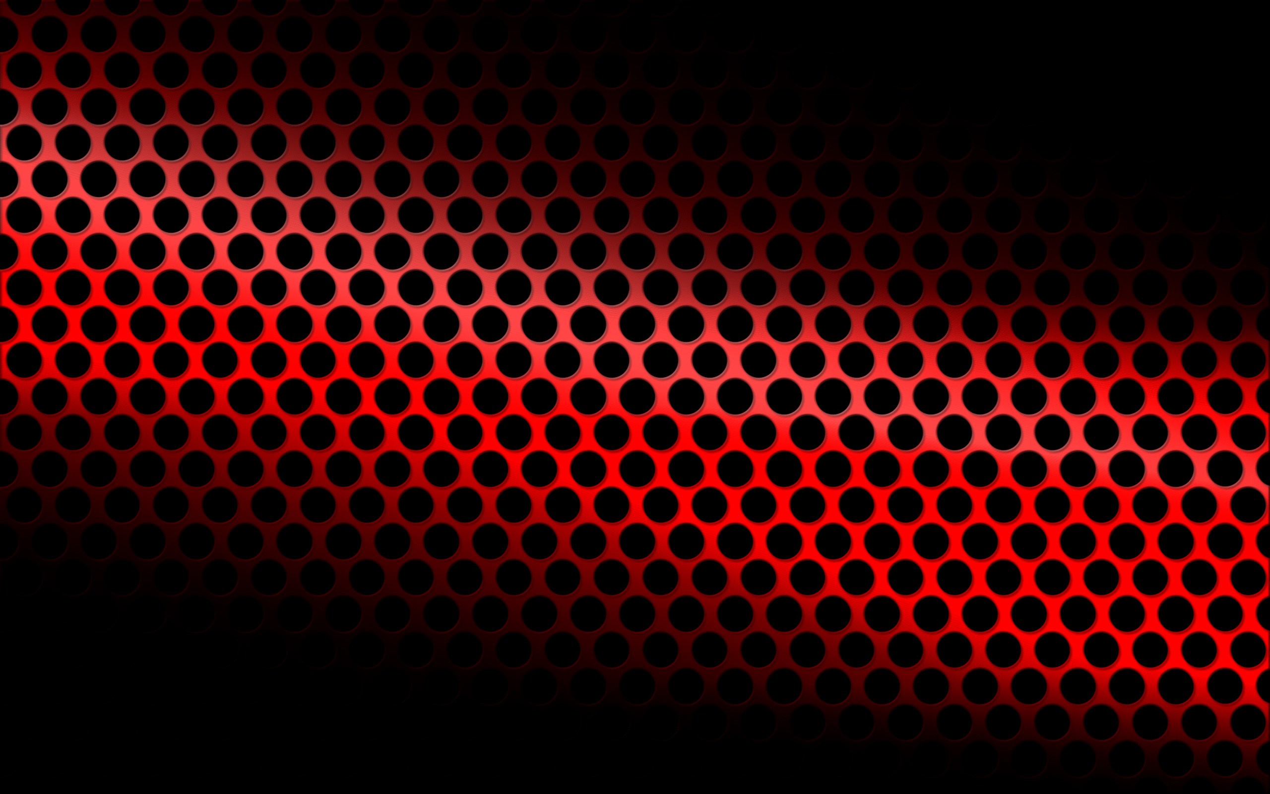 Red Cool Wallpaper