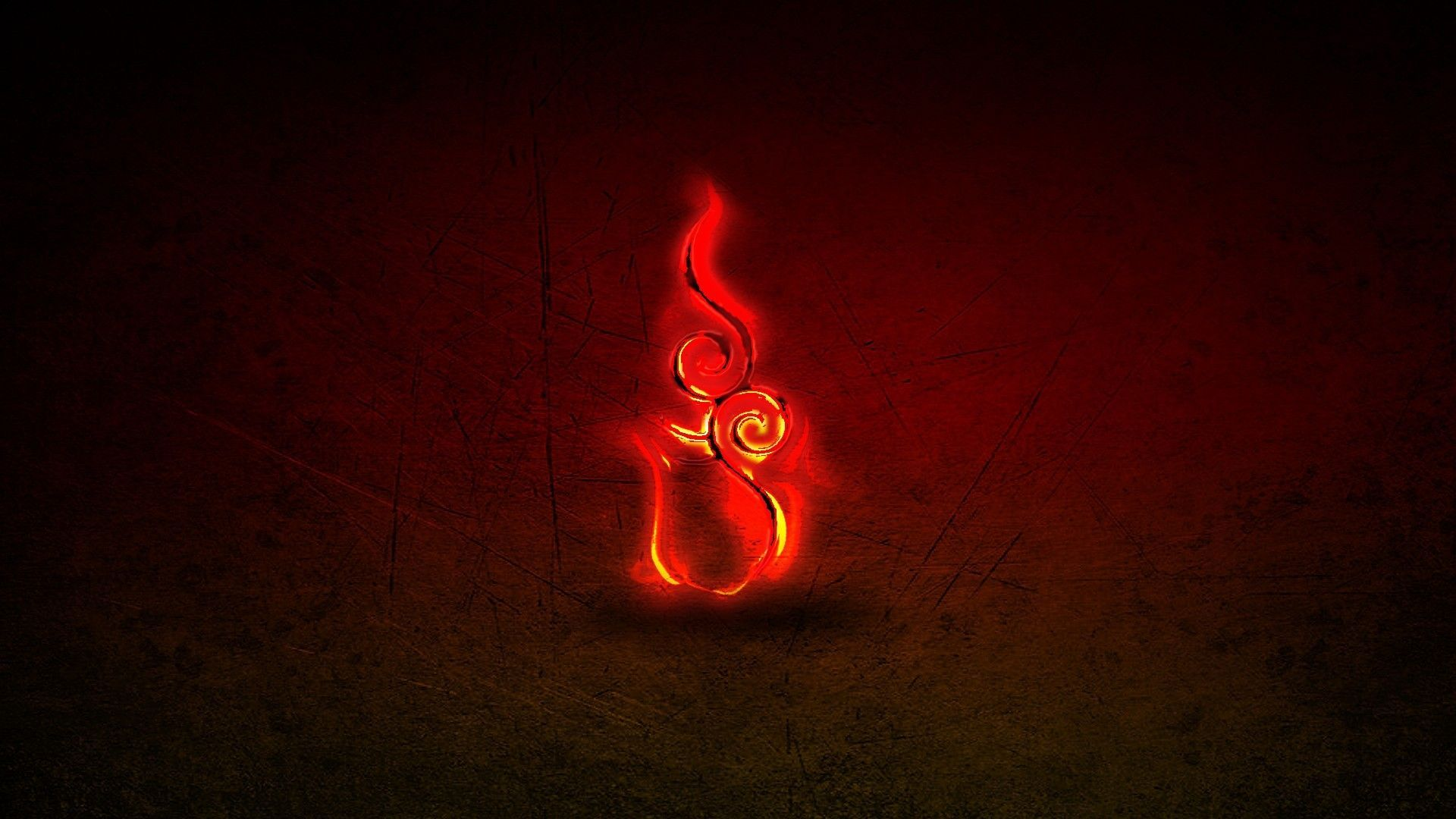 Red Fire Wallpapers