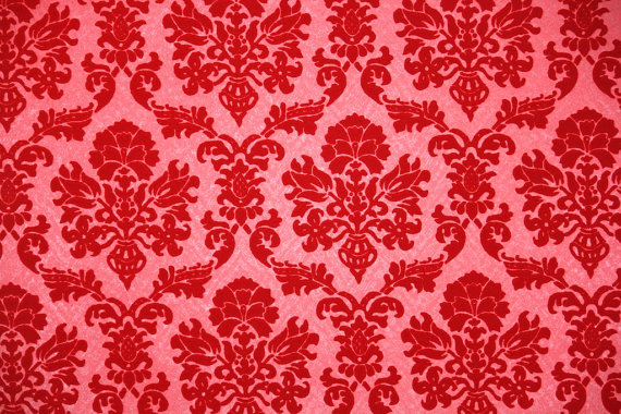 Download Red Flock Wallpaper Gallery