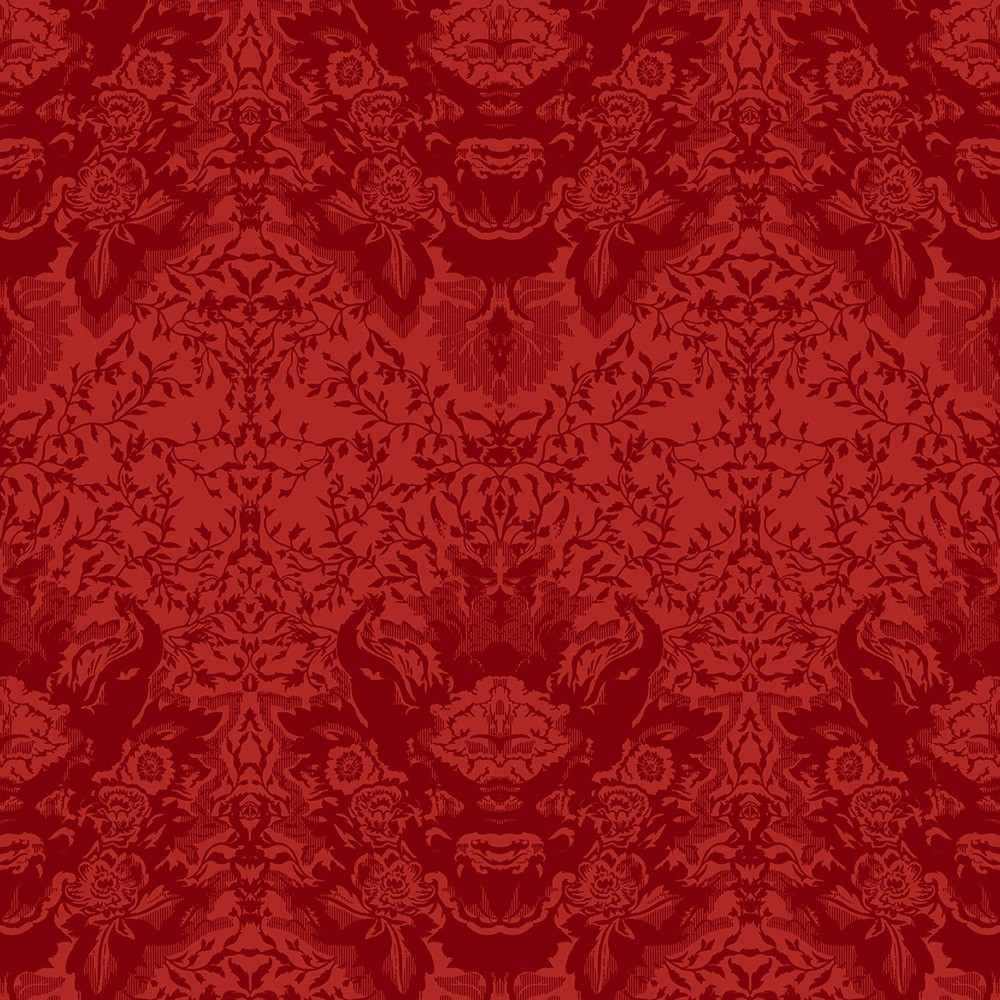 Download red flock wallpaper gallery for Flock wallpaper