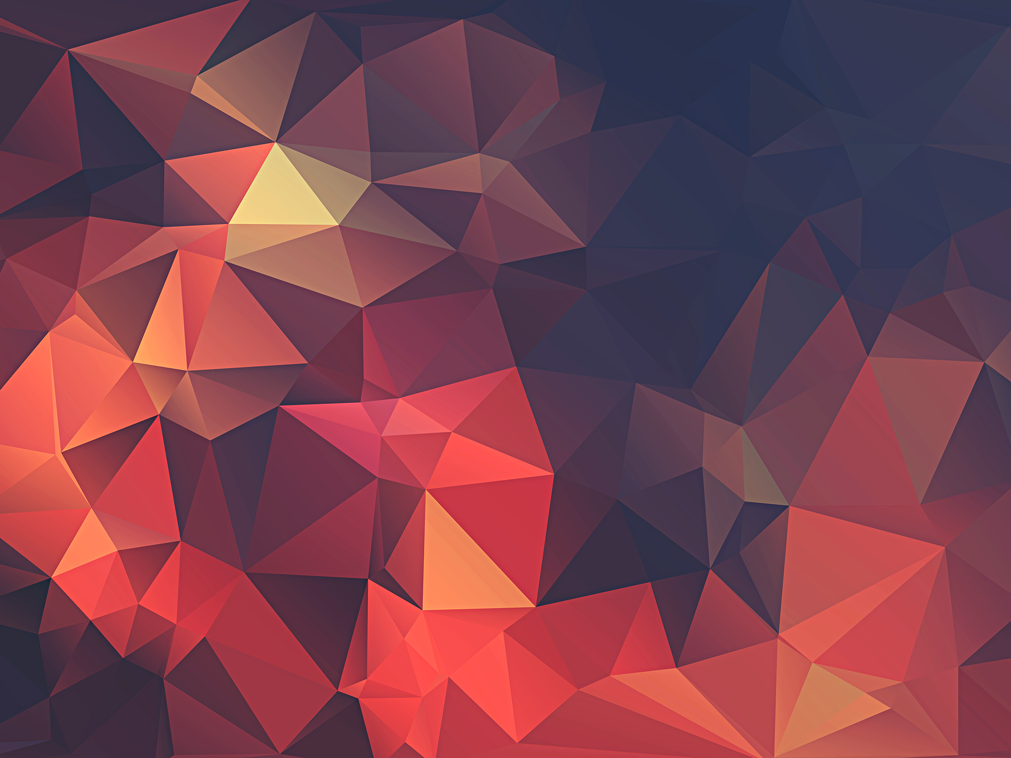 Minimalism Pattern Abstract Lines Geometry Wallpapers: Download Red Geometric Wallpaper Gallery