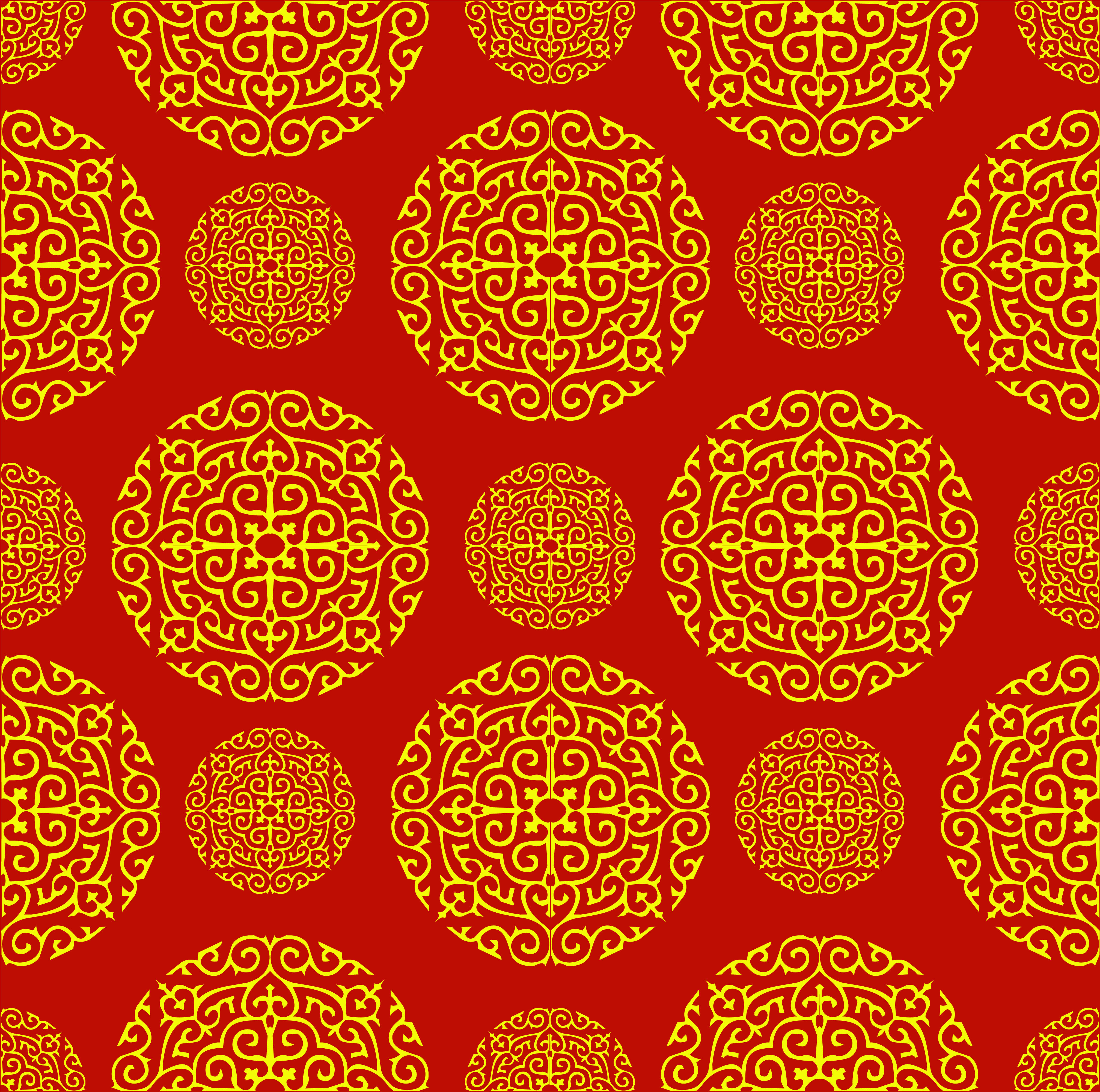 download red gold wallpaper designs gallery