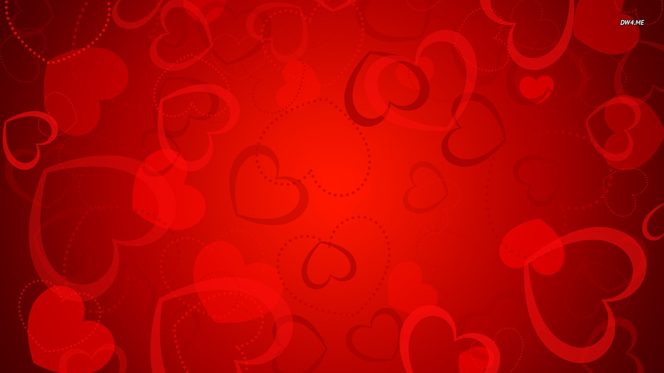 Red Heart Wallpapers