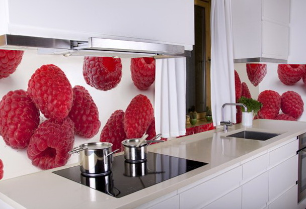 Kitchen Design Red Tiles download red kitchen wallpaper gallery