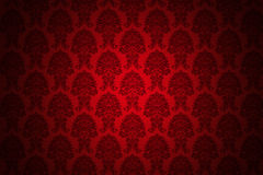 Red Luxury Wallpaper