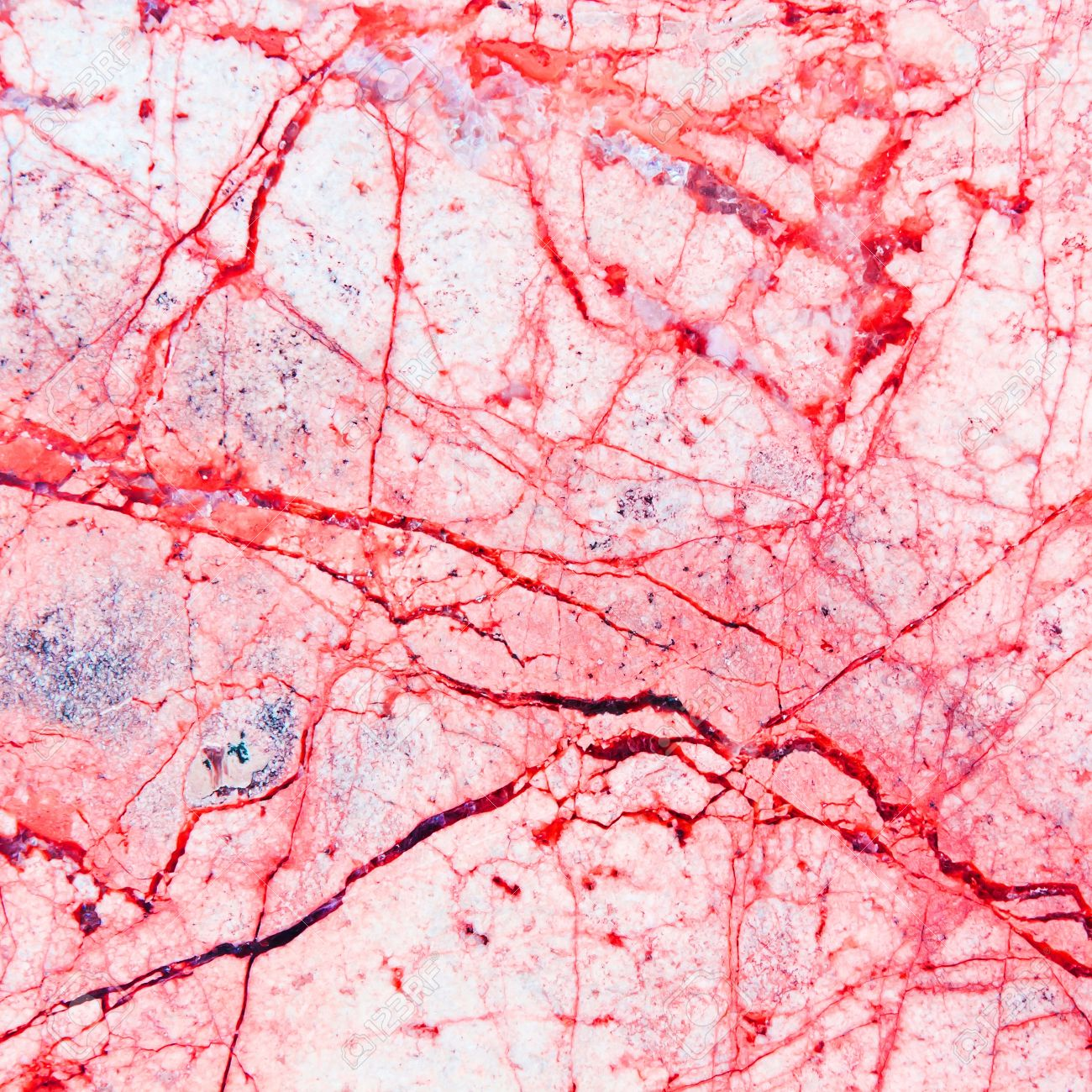 Red Marble Wallpaper