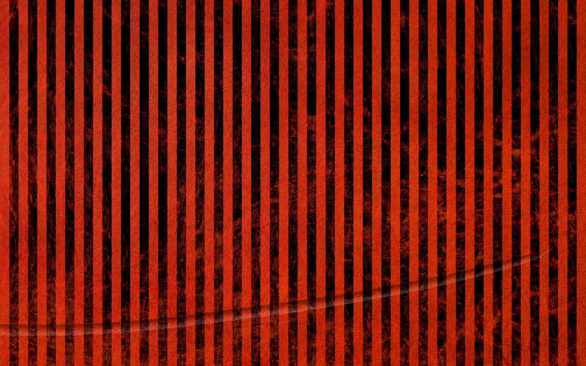 Red Screen Wallpaper