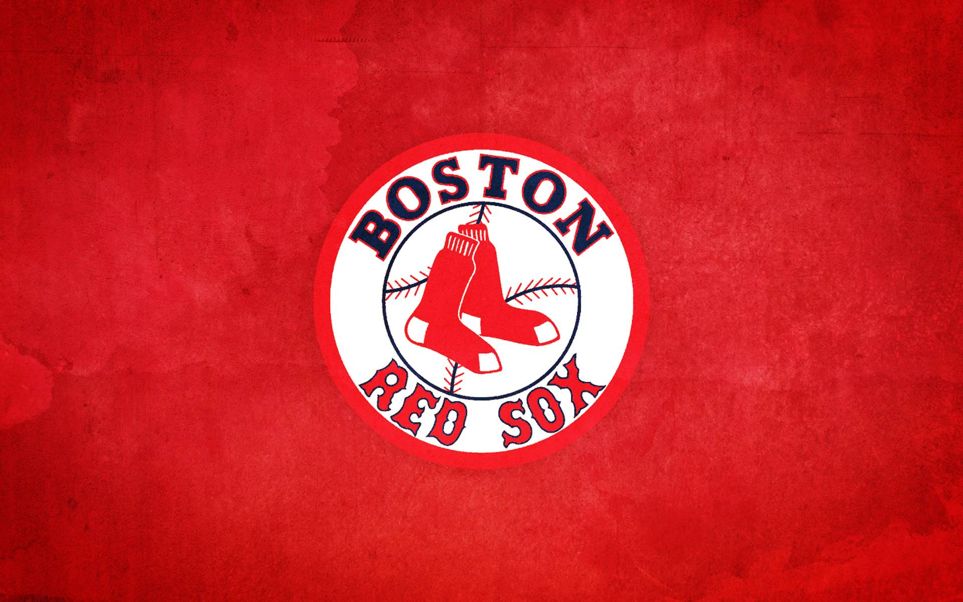 Red Soxs Wallpaper
