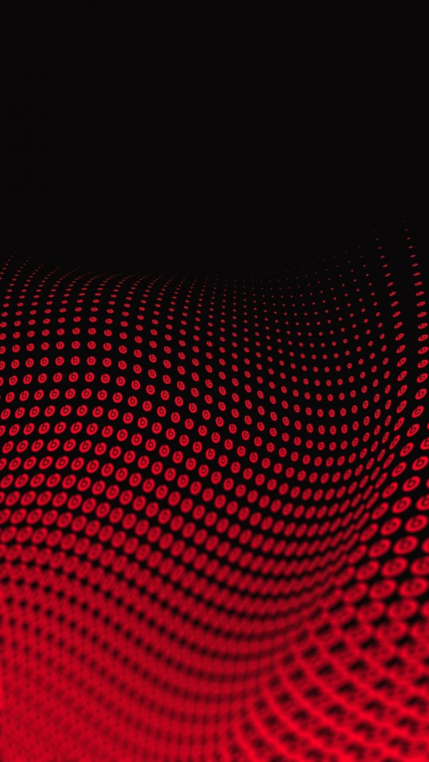 Red Wallpaper Android