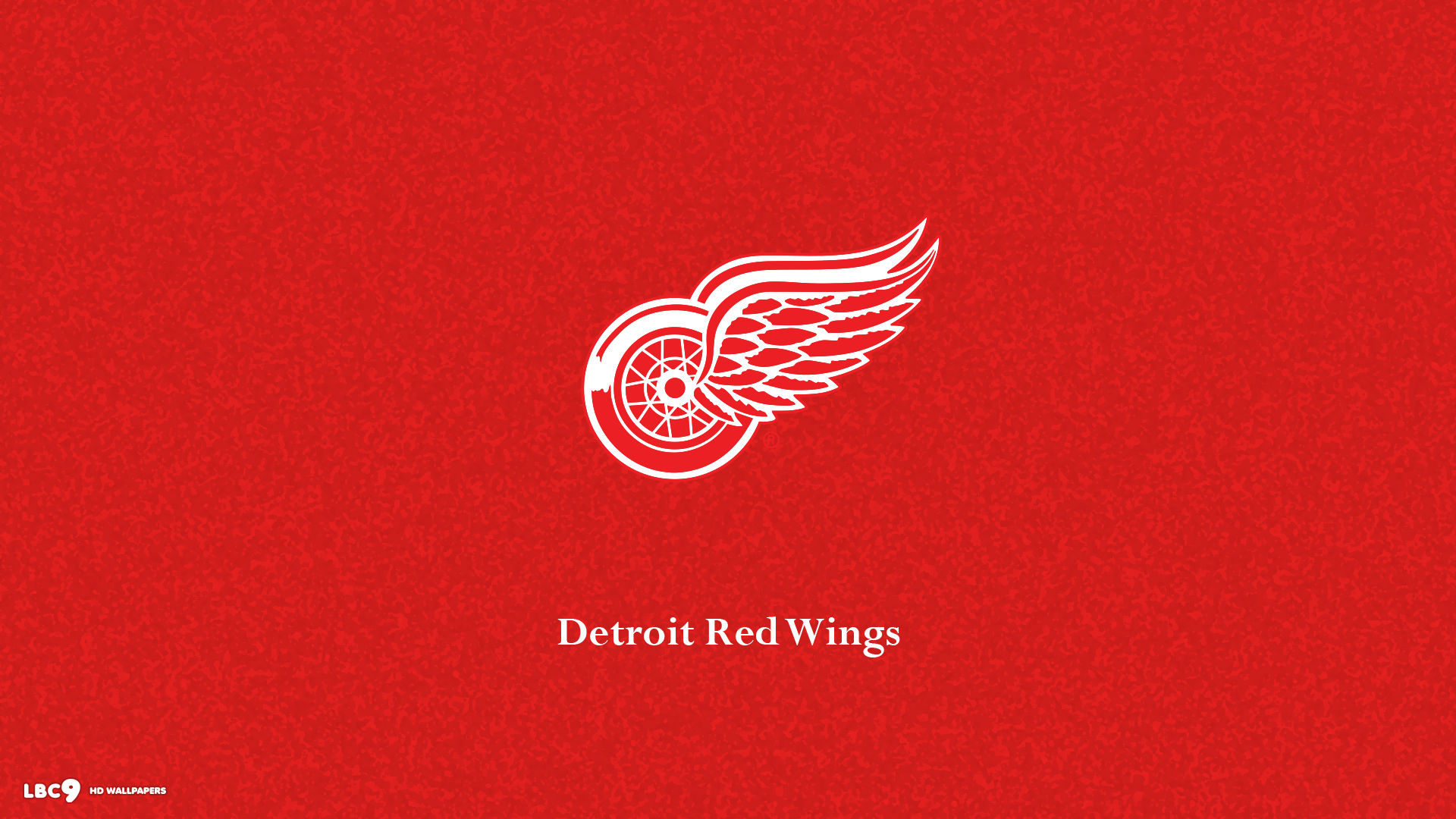 Red Wing Wallpaper