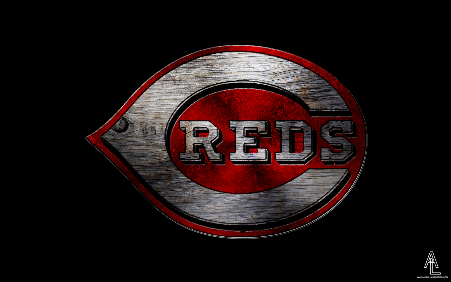 Reds Baseball Wallpaper