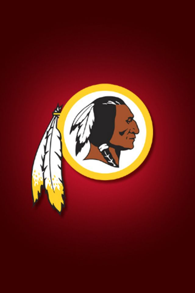 Redskins Iphone Wallpaper