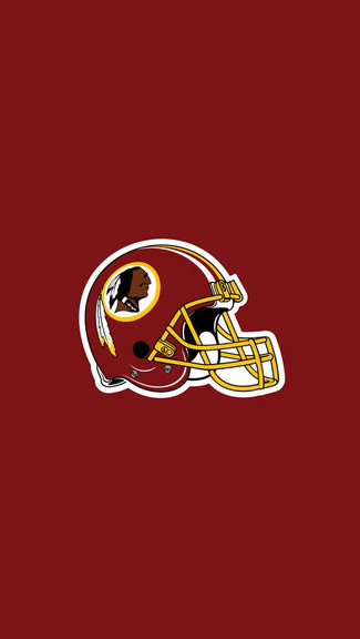 Download Redskins Wall...